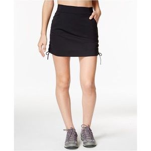 Columbia omni shield skort